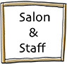 Salon & Staff